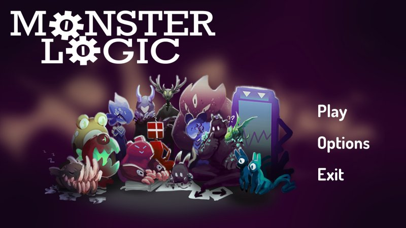 Monster Logic截图第1张