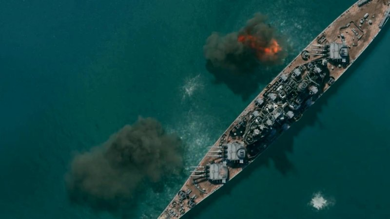 战舰世界截图第2张