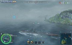 再战:孤舰绝境截图