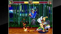 ACA NeoGeo World Heroes 2 JET截图