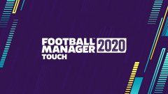 Football Manager 2020 Touch截图