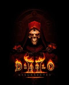 暗黑破坏神2:重制版截图