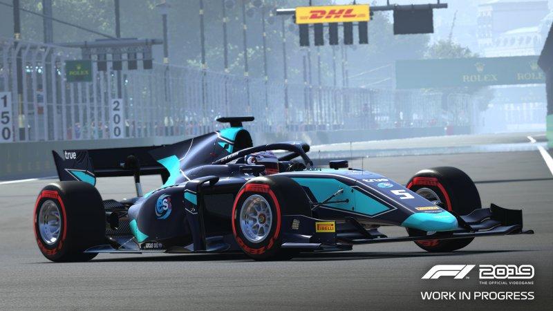 F1? 2019 Anniversary Edition截圖第4張