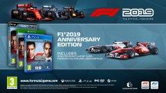 F1? 2019 Anniversary Edition截圖