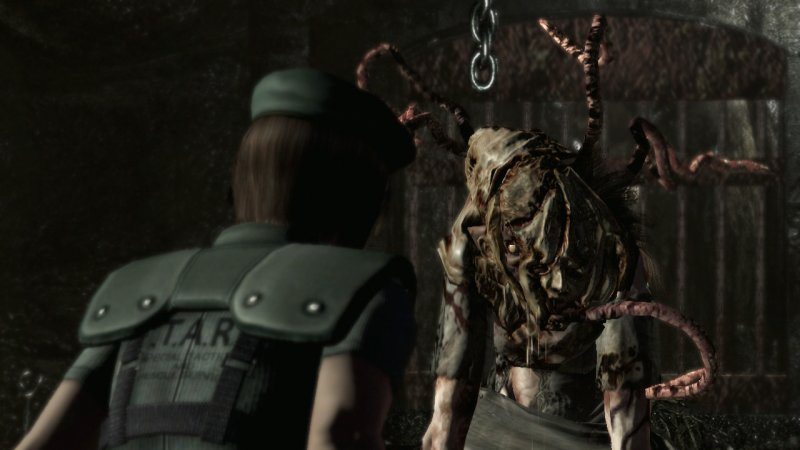 Resident Evil Origins Collection截图第2张