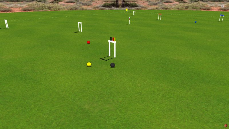 Croquet Pro 2截图第5张
