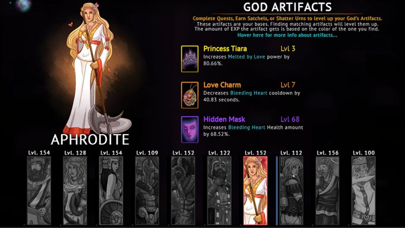 God Awe-full Clicker截图第4张