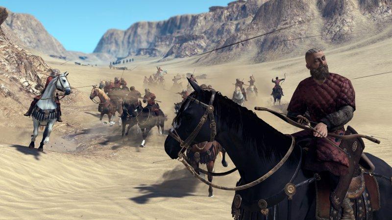 骑马与砍杀2:领主截图第2张