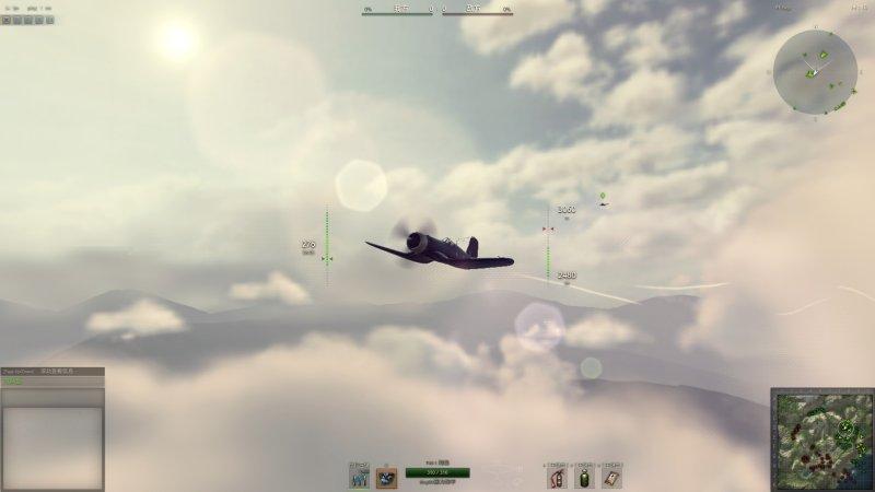 戰機世界截圖第3張