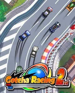 Gotcha Racing 2nd截图