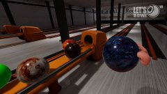 Let's Bowl VR - Bowling Game截图