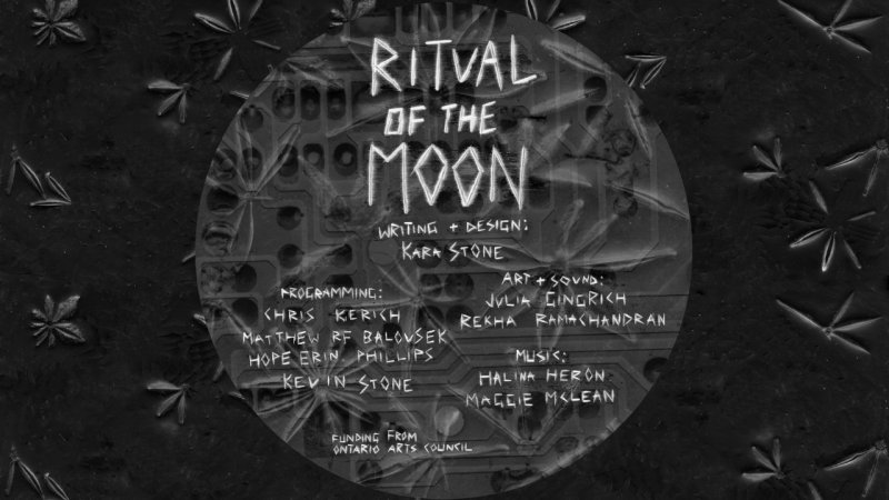 Ritual of the Moon截图第6张