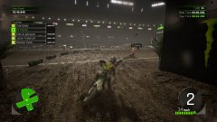 Monster Energy Supercross截图
