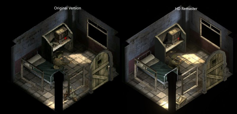 Commandos 2 - HD Remaster截图第4张