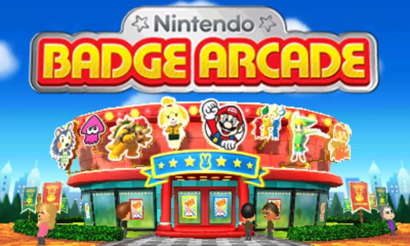 Nintendo Badge Arcade截图第3张