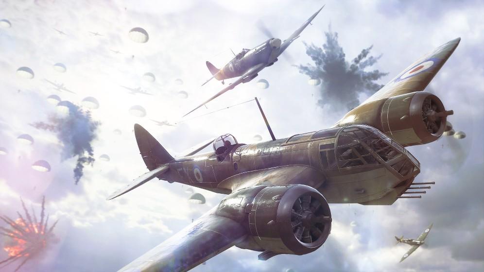 《战地V》太平洋战争评测