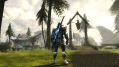 Kingdoms of Amalur: Re-Reckoning截图