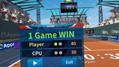 Tennis Kings VR截图