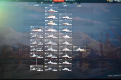 战舰世界截图