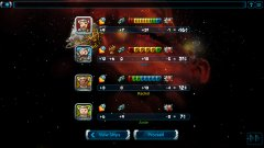 Galaxy Trucker: Extended Edition截图