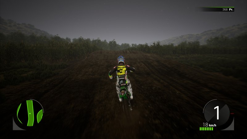 Monster Energy Supercross截图第2张