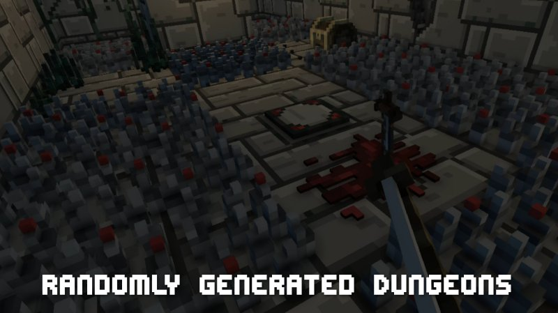 Ancient Dungeon VR截图第4张