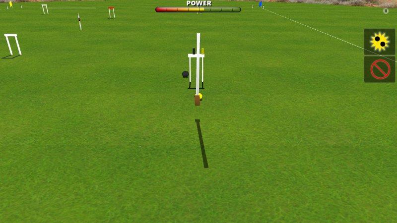 Croquet Pro 2截图第2张