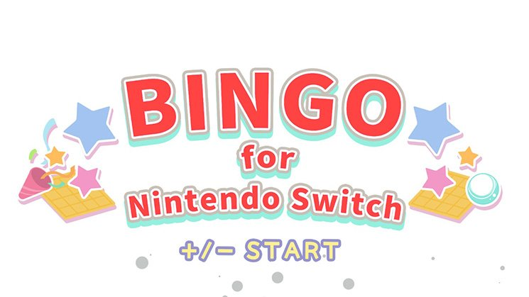 BINGO for Nintendo Switch截图第1张