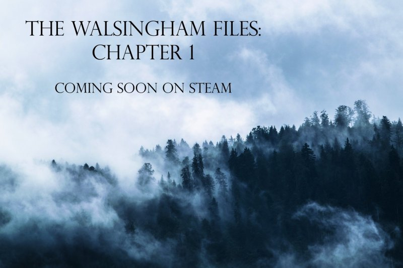 The Walsingham Files - Chapter 1截图第1张