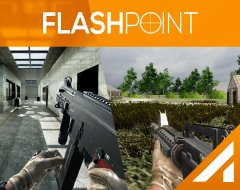 Flash Point截图