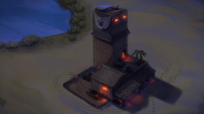 奈里:希林之塔截图第4张