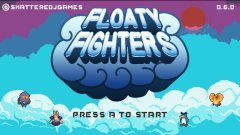 Floaty Fighters截图