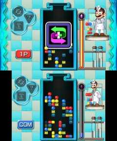 Dr. Mario: Miracle Cure截图