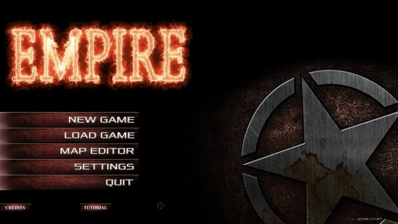 Empire - Wargame of new Century截图第1张