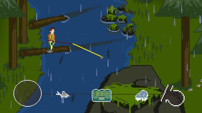 River Legends: A Fly Fishing Adventure截图第4张