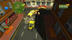 City Sweeper - Clean it Fast!截图