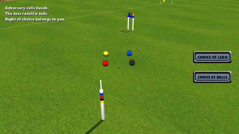 Croquet Pro 2截图第3张