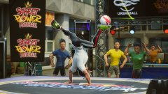 Street Power Football截图