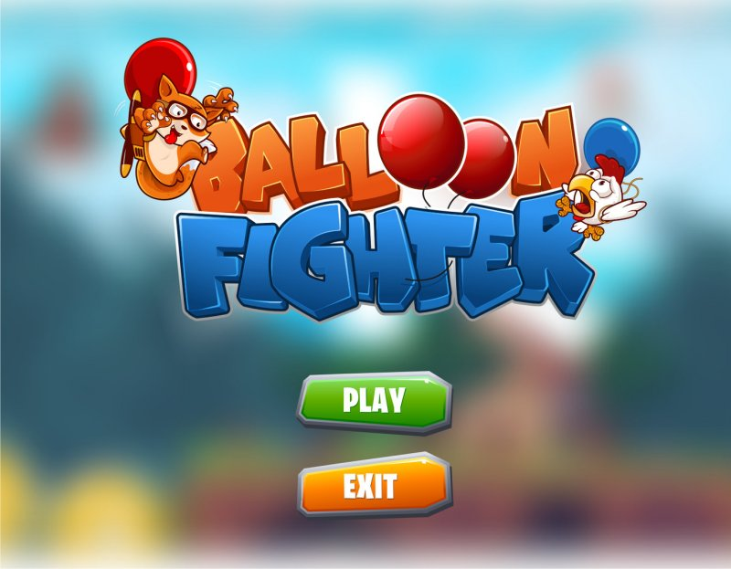 Balloon Fighter截图第5张