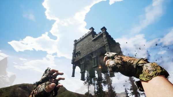 熔火城堡截图第2张