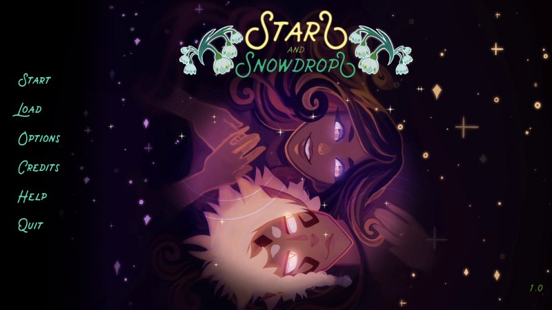 Stars and Snowdrops截图第1张