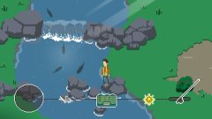 River Legends: A Fly Fishing Adventure截图