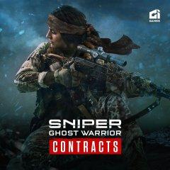 狙击手:幽灵战士契约截图
