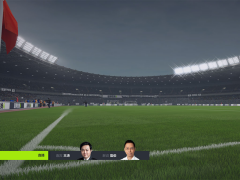 FIFA OL4截图
