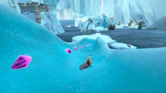 Ice Age Scrat's Nutty Adventure截图