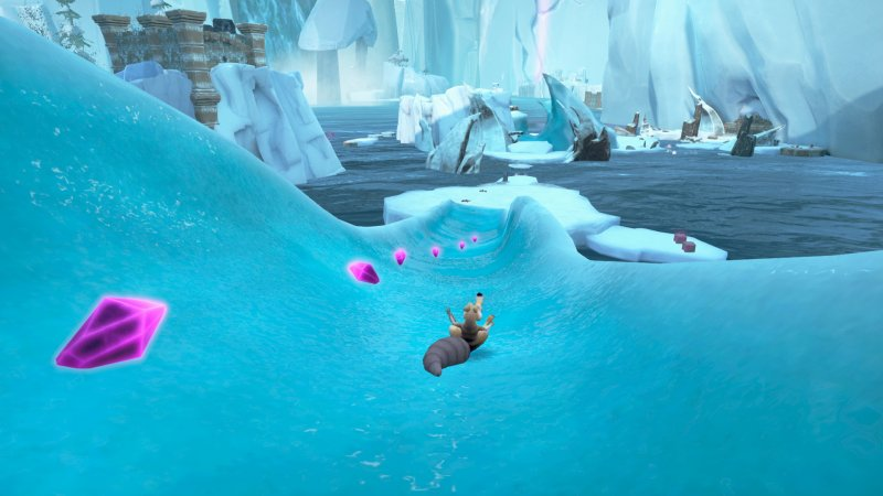 Ice Age Scrat's Nutty Adventure截图第7张