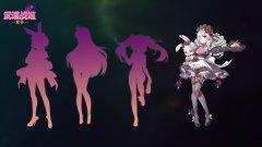 武道戰姬:女仆截圖