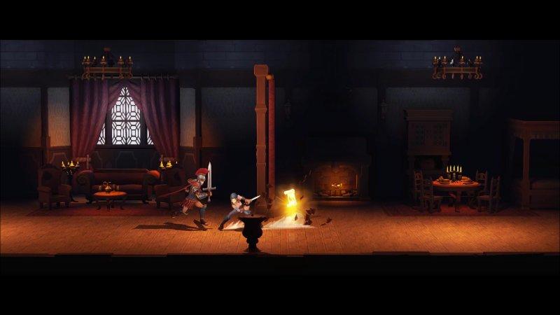 靈魂之火截圖第1張