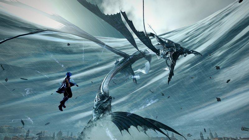 最终幻想15截图第3张