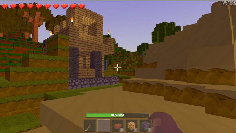 Crafting Block World截图第10张